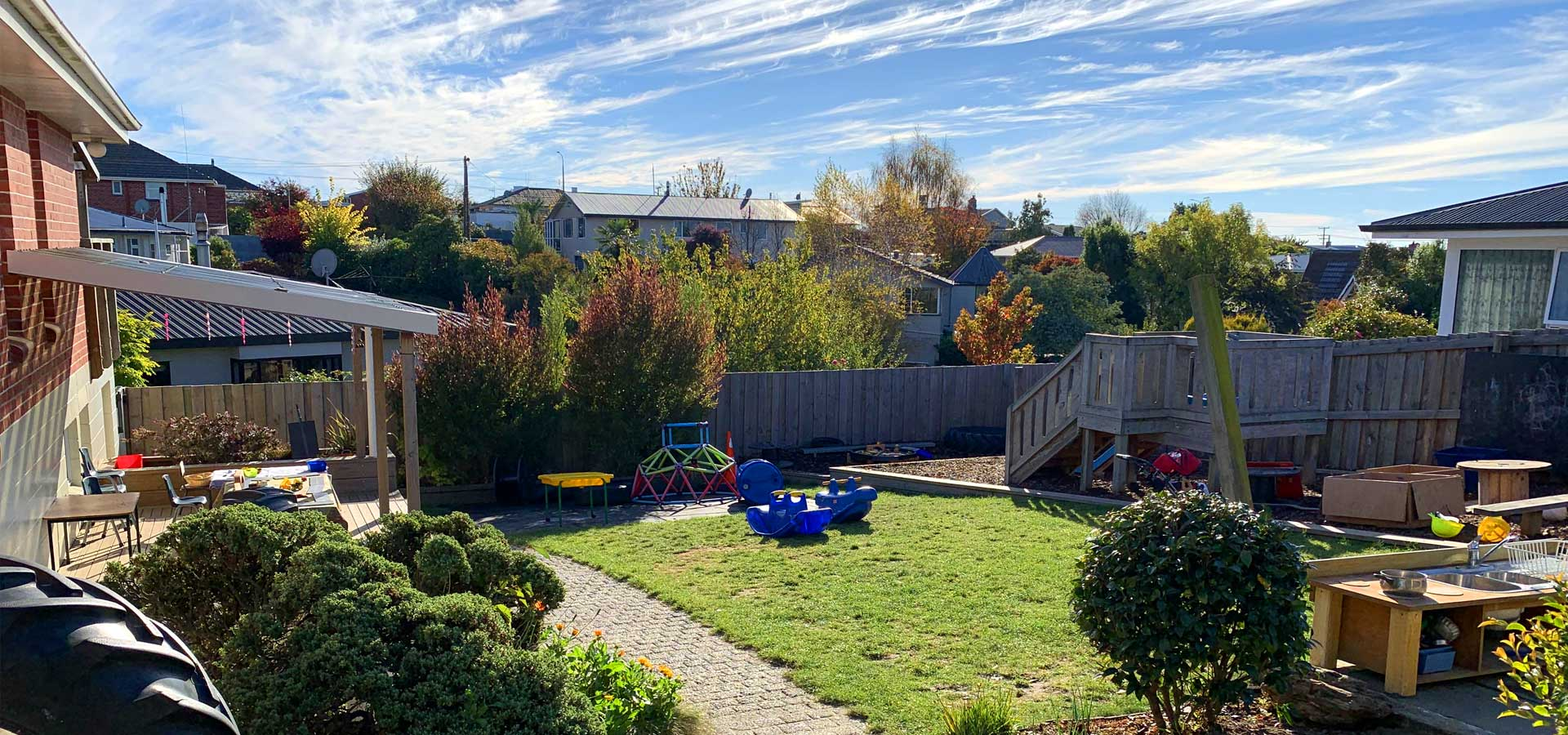 Garden Grove Montessori - Childcare service in Timaru, New Zealand